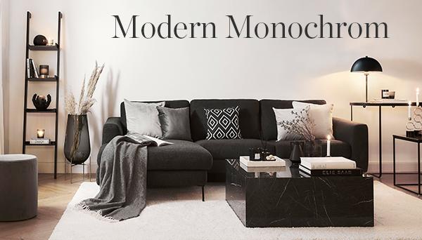 Modern Monochrom