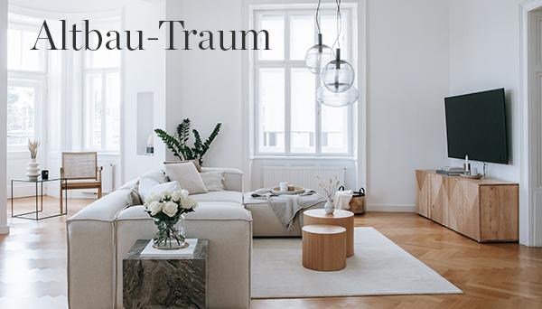 Altbau-Traum