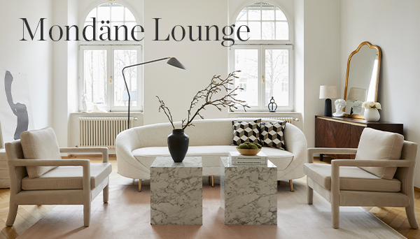 Mondäne Lounge
